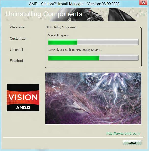 AMD Support and Radeon Software Driver Download