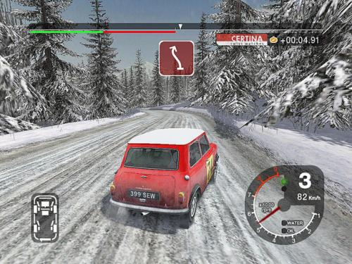 colin mcrae rally 2005 jeu complet et gratuit sur pc. Black Bedroom Furniture Sets. Home Design Ideas