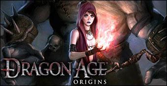Dragon Age : Origins n'est pas mort, Thirst arrive