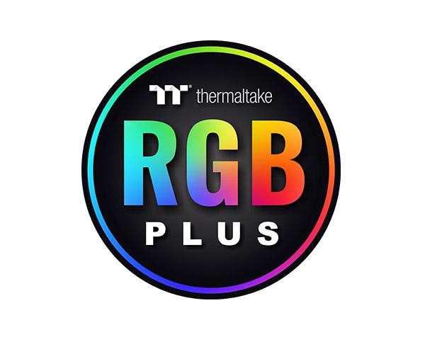 THERMALTAKE Propose : Le Raccord Tube Pacific RGB Plus TT